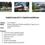 English Camp 2017