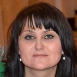 Mgr. Elena Bělinová (ruština - rodilý mluvčí)