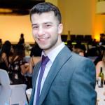 Amjad Ghazal Asswad (angličtina, rodilý mluvčí)